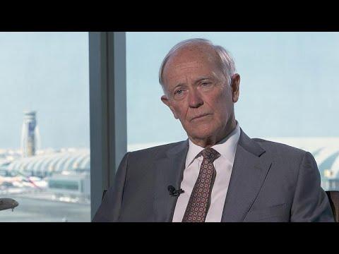 Τιμ Κλαρκ: Ο πρόεδρος της Emirates μιλά για την πανδημία και το αύριο των αερομεταφορών…