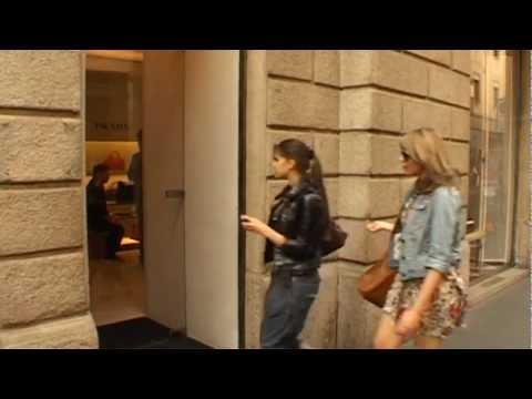 Vivere Milano: Love Leda