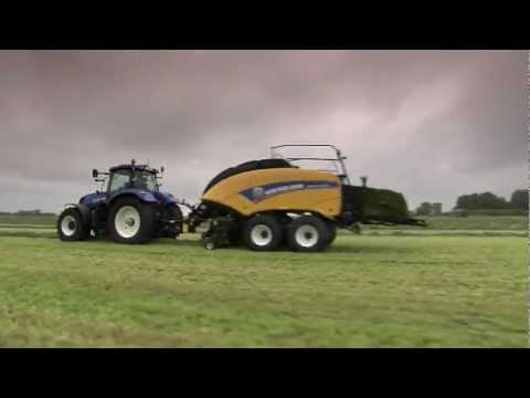 BigBaler - Higher Capacity video