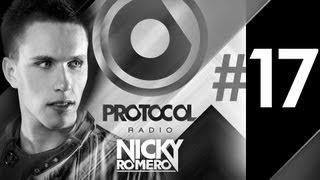 Nicky Romero - Protocol Radio #017 - 08-12-2012