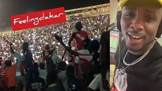 Navétane ASC LEBOUGUI l'équipe qui fait buzz au Sénégal Championne sur le terrain & sur les tribunes
