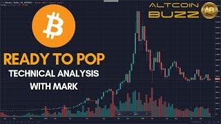 BitcoinisreadytoPOP!-BTCTechnicalAnalysis