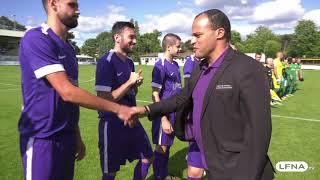 Retour sur les finales des Coupes de Nouvelle-Aquitaine