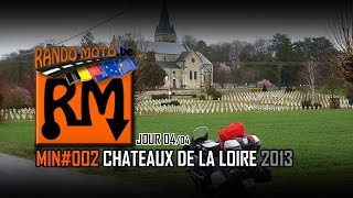 preview picture of video 'Rando-Moto.be 09 avril 2013 LOIRE (HD)'