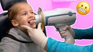 Dentists Dont Like SUGAR TEETH