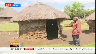 Culture Quest: The Kikuyu