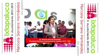 preview picture of video 'Reunion con trabajadores de ODAPAS Ixtapaluca 14 de Febrero de 2013'