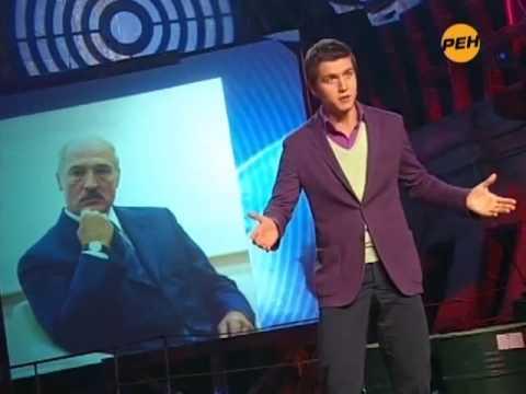 Ведущий Денис Косяков : Бункер News РЕН-ТВ