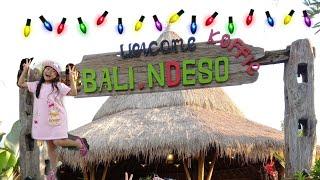 Bali Ndeso Resto ฟร ว ด โอออนไลน ด ท ว ออนไลน คล ปว ด โอฟร