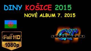 DINY KOŠICE - 2015 (6) aven kema (čardáš 2)