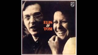 Elis Regina e Tom Jobim - Fotografia
