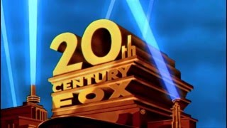 20th Century Fox '81 long - film clean-up project (1/31/16)