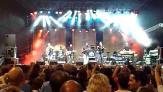 Elán, Ostrava - Zanedbaný sex  - live