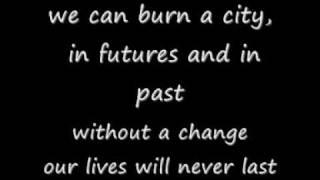 all american rejects mona lisa lyrics