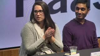 2018 Berkeley Haas Social Impact Consulting Panel