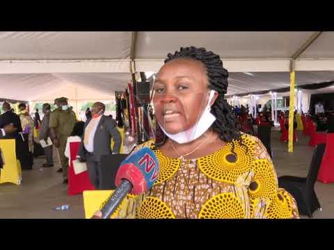 Museveni alambuludde enteekateeka ez'okuzza eby'enfuna engulu