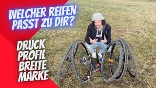GRAVEL BIKE REIFEN | Welcher Reifen passt zu dir? 7 Reifen als Beispiel