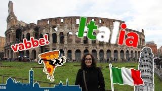 My Volunteer Exchange in Italy