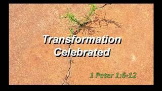 Transformation Celebrated