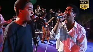 تحميل اغاني الشاب خالد مع قادة حفلة تونس /Cheb Khaled live Tunisie MP3
