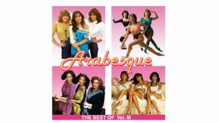 Arabesque - Give It Up