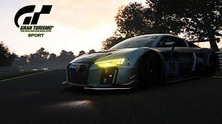 Gran Turismo Sport Gameplay Deutsch #21 - Loser des Nürburgrings | Let