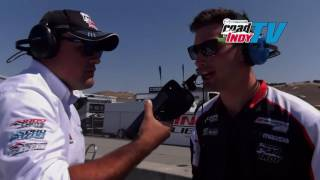 USF2000 - LagunaSeca USA 2016 Round 16 Full Race