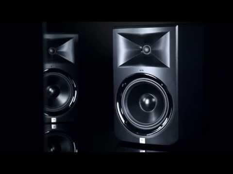 Experience The JBL Professional 3 Series
