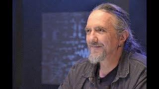 Der Atheist und die Bibel | Physiker findet Gott | ERF MenschGott