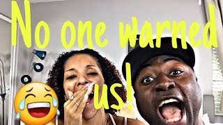 Bill Burr - Black Friends, Clothes & Harlem - CBOW&SNAPPA REACTS!!!!