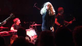 The Answer - New Day Rising - live @ Hedon Zwolle 29-01-2012