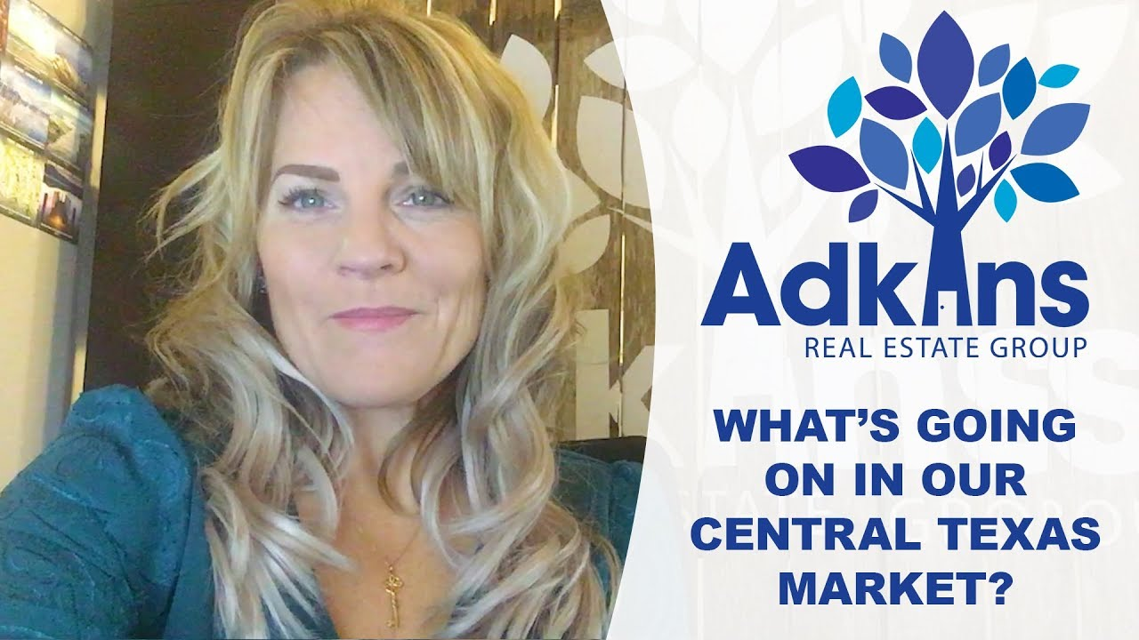 The Latest News From the Central Texas Market Is Here
