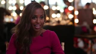 Laurien Angelista Curaçao Miss Universe 2014 Official Interview