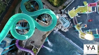 This $32M home has a water park in its backyard