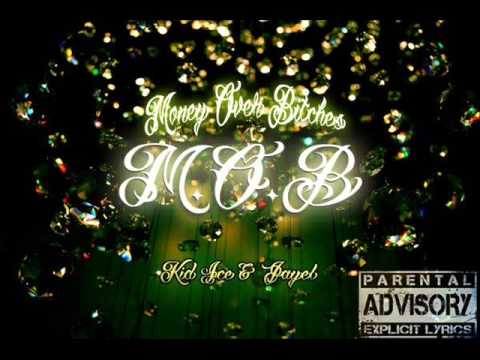 Kid Ice & Jayel - M.O.B (Prod. by SuperstaarBeats)