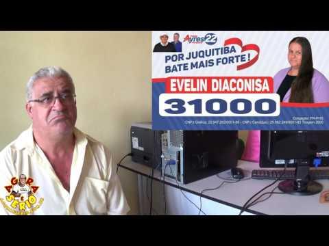 Tide Espinheira fala sobre a exoneração do Diretor de Turismo Carlos do Phs