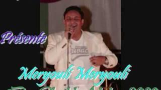 cheikh abdou 2009 meryouli meryouli