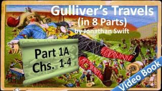 Part 1-A - Gulliver