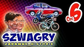 Szwagry - Odcinek 6