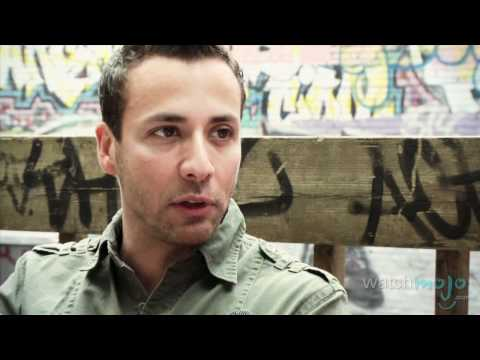 Backstreet Boy Howie D Dicusses Neverest