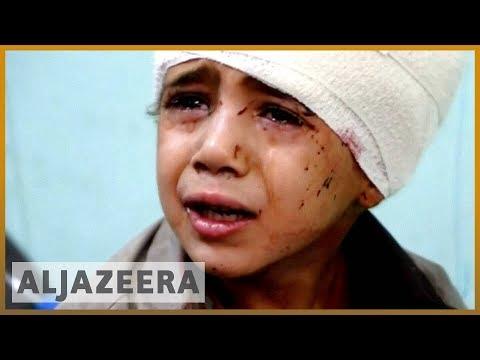 🇸🇦🇾🇪UN body slams Saudi Arabia for deadly Yemen attacks l Al Jazeera English