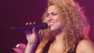 "Never Alone (""I Forgot The Words"")   Tori Kelly Live @ Herbst Theater San Francisco, CA 11 19 18"