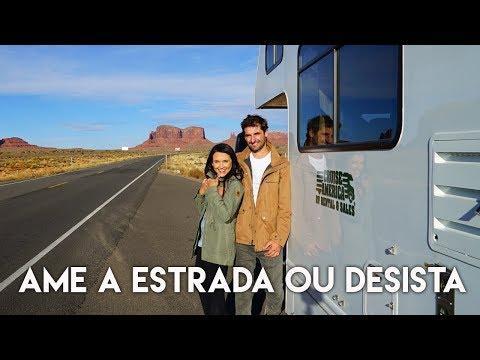 3 COISAS PRA VIAJAR DE MOTORHOME TRIPS | Travel and Share | Romulo e Mirella