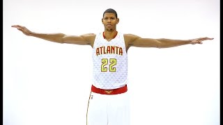 Walter Edy Tavares FULL ROOKIE Highlights