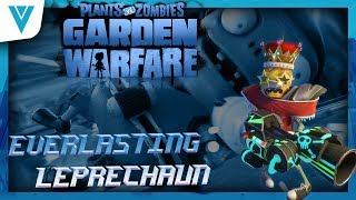 Plants Vs Zombies Garden Warfare 2 Everlasting Leprechaun - All Star