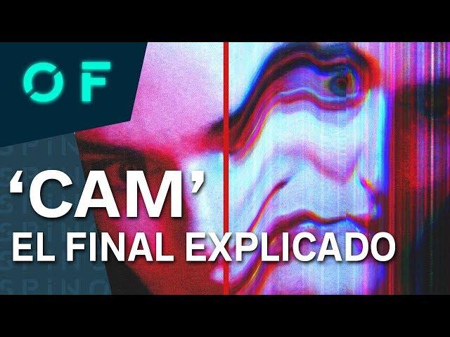 'Cam': el final explicado