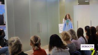 Молодые дизайнеры и звездные гости: открыли 14-й Odessa Fashion Day