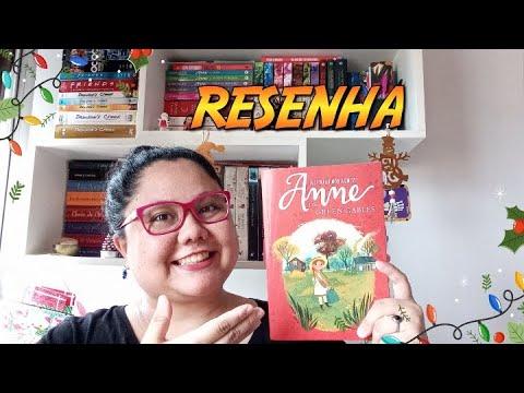 RESENHA - Anne de Green Gables