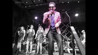 TOM KENNY sings as Spongebob @ Dragon Con 2018 Best Day Ever Atlanta, GA
