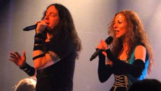 Luca Turilli's Rhapsody - Forest Of Unicorns - Annecy, Brise-Glace - November the 9th 2012